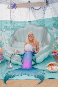Mermaid Trinity - Services - Meet & Greet